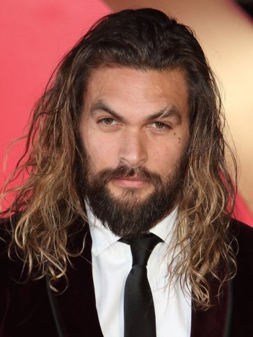 London, UK. Jason Momoa at European Premiere of 'Batman v Superman - the Dawn of Justice', Odeon Leicester Square, London on March 22nd 2016. Ref: LMK73-60105-230316 Keith Mayhew/Landmark Media. WWW.LMKMEDIA.COM.