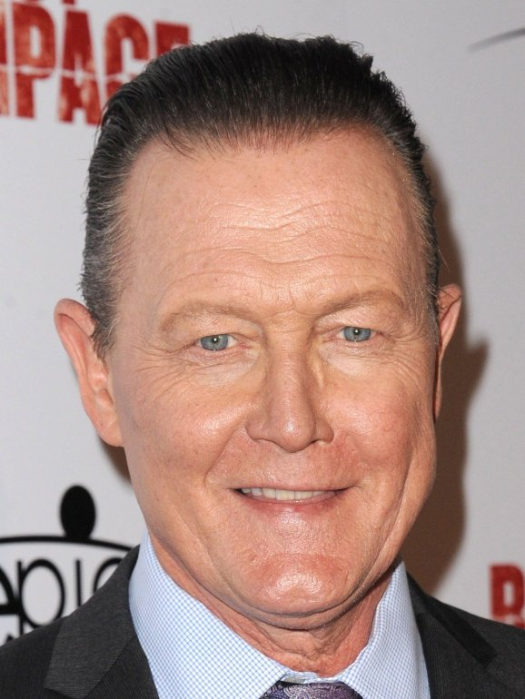Robert Patrick at arrivals for LAST RAMPAGE Premiere, ArcLight Hollywood, Los Angeles, CA September 21, 2017. Photo By: David Longendyke
