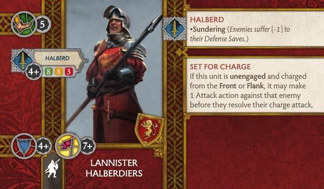 LannisterHalberdiers